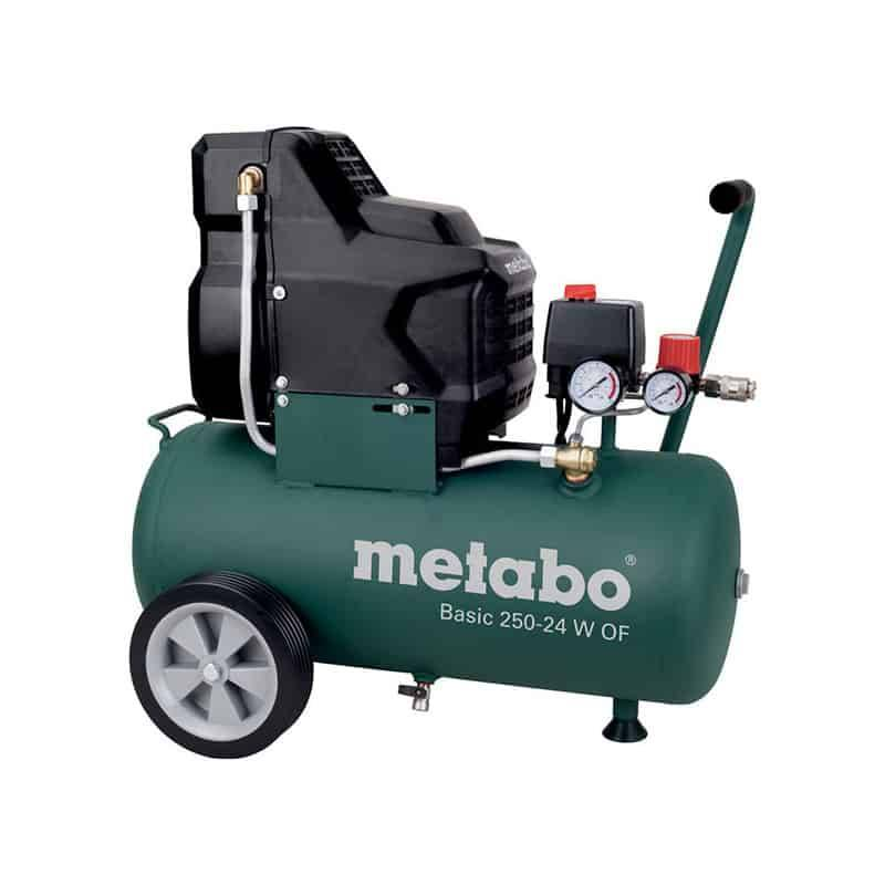 METABO Compresseur Basic 250-24 W OF - 601532000