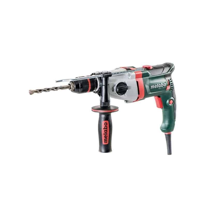 METABO Perceuse à percussion 40Nm 1010W SBEV1000-2 - 600783500