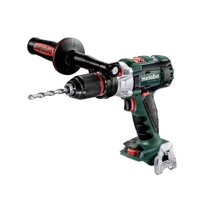 METABO Perceuse visseuse percussion 18V solo SB18LTX BL I - 602352840