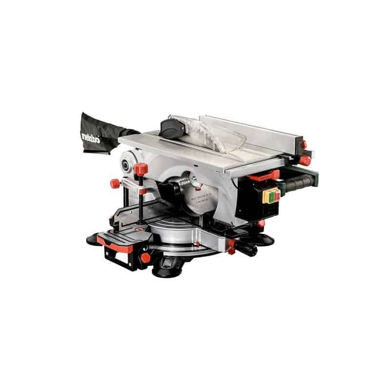 METABO Scie à onglets 1600W KGT 305 M -619004000