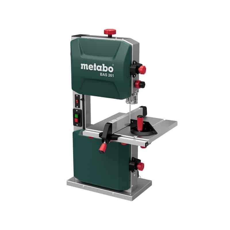 METABO Scie à ruban 103mm 400W BAS261 Precision - 619008000
