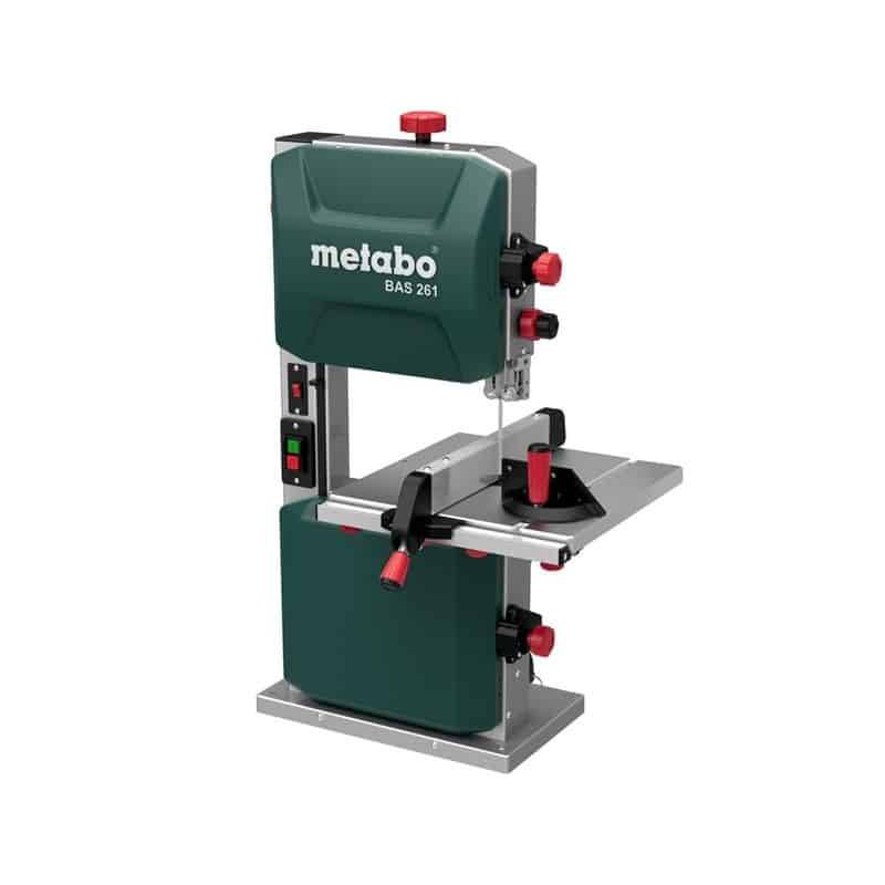 METABO Scie à ruban 103mm 400W BAS261 Precision - 619008000