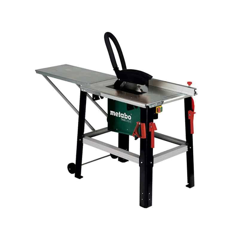 METABO Scie circulaire de table TKHS 315 C - 2.0 WNB - 0103152000