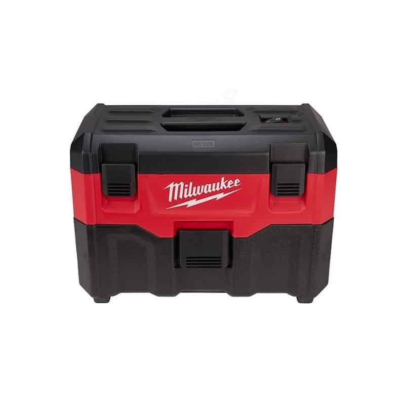 MILWAUKEE Aspirateur chantier 18V solo M18VC2-0 - 4933464029
