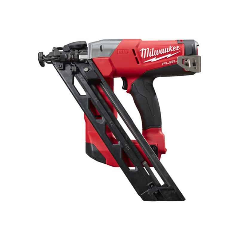 MILWAUKEE Cloueur de finition 18V solo M18 CN15GA-0X - 4933459633