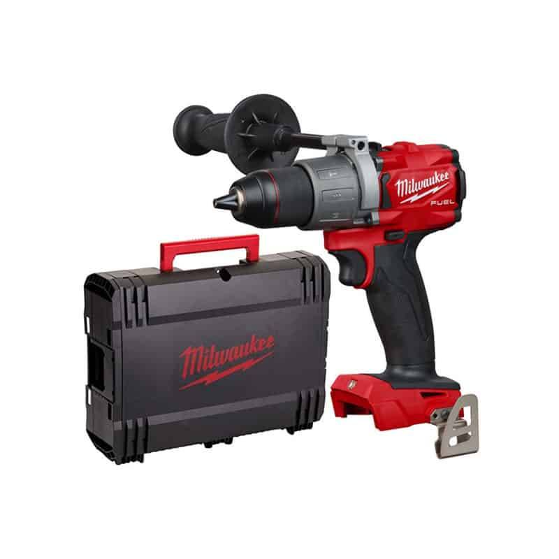 MILWAUKEE Perceuse visseuse percu 18V solo M18 FPD2-0X - 4933464263