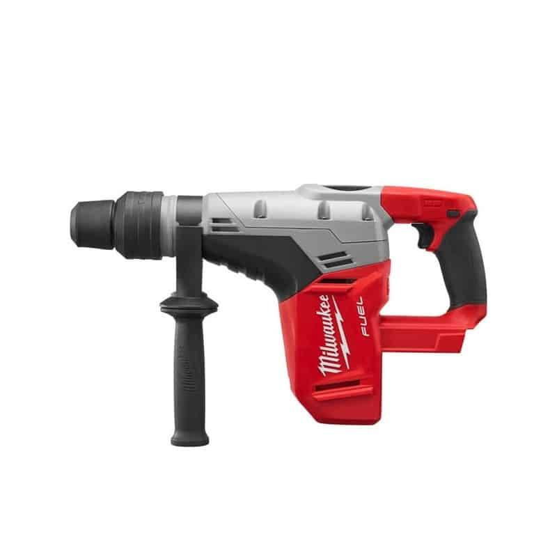 MILWAUKEE Perfo burineur SDS-Max 18V - M18 CHM-0C - 4933451362 solo