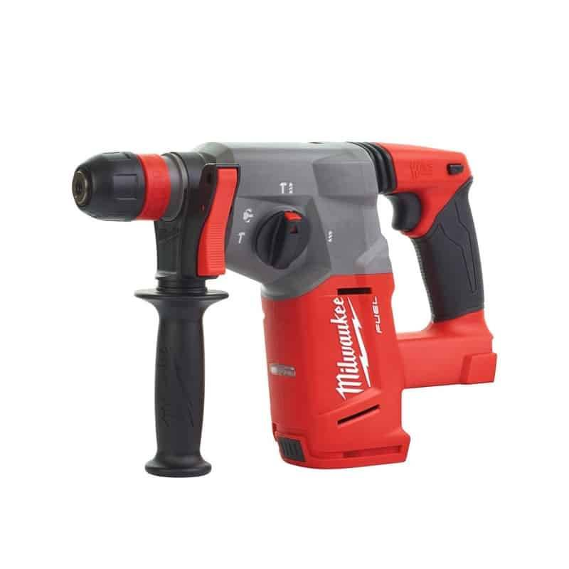 MILWAUKEE Perforateur burineur SDS-Plus M18CHX-0X - 4933451430 (solo)
