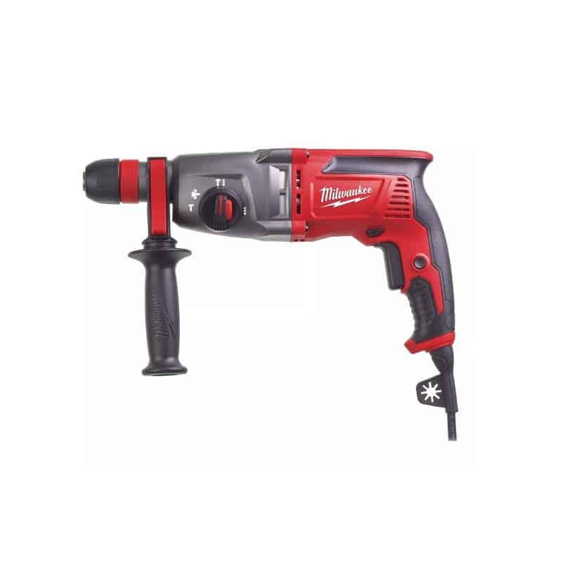 MILWAUKEE Perforateur burineur SDS-plus PH26 TX - 4933464579