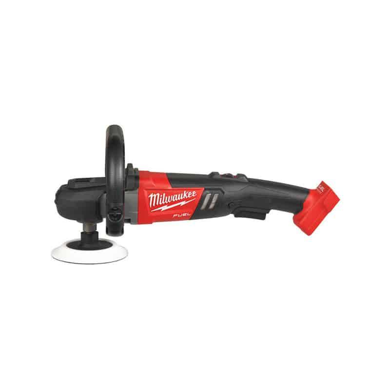 MILWAUKEE Polisseuse 18V solo M18 FAP180-0X - 4933451552