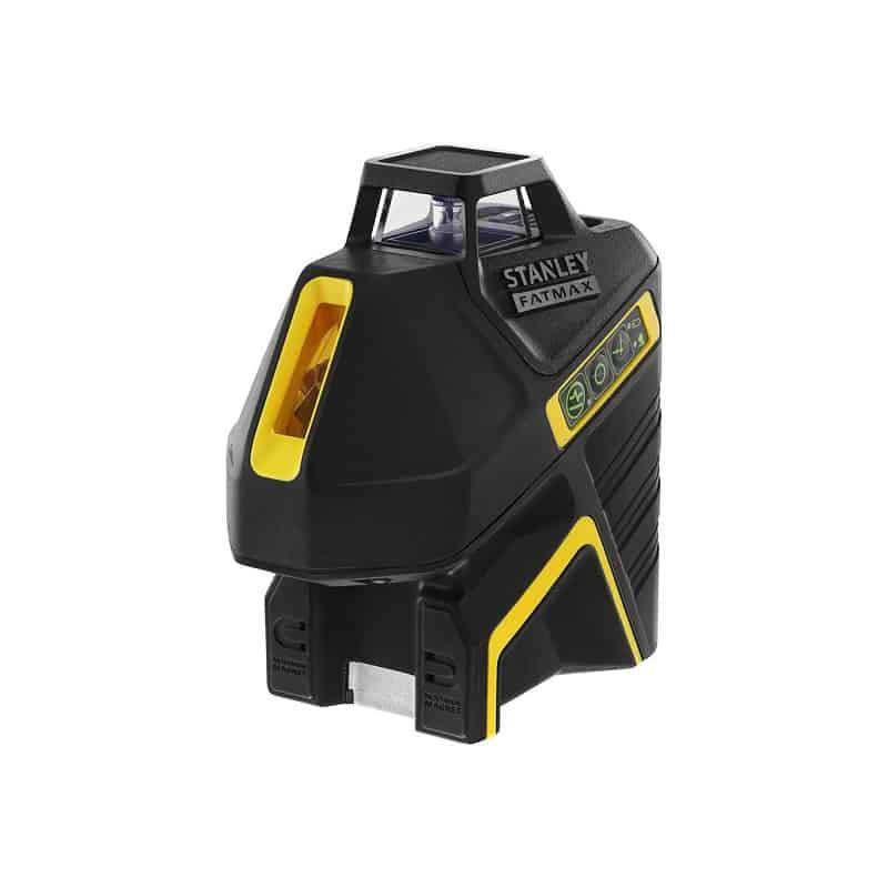 STANLEY Niveau laser vert multilignes FatMax SLG-2V - FMHT77617-1