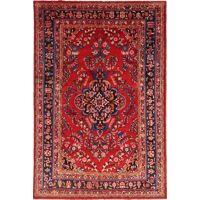 Nain Trading Tapis Lilian 329x224 Orange/Rouge (Laine, Perse/Iran, Noué à la main) <br /><b>1840.00 EUR</b> naintrading.com FR