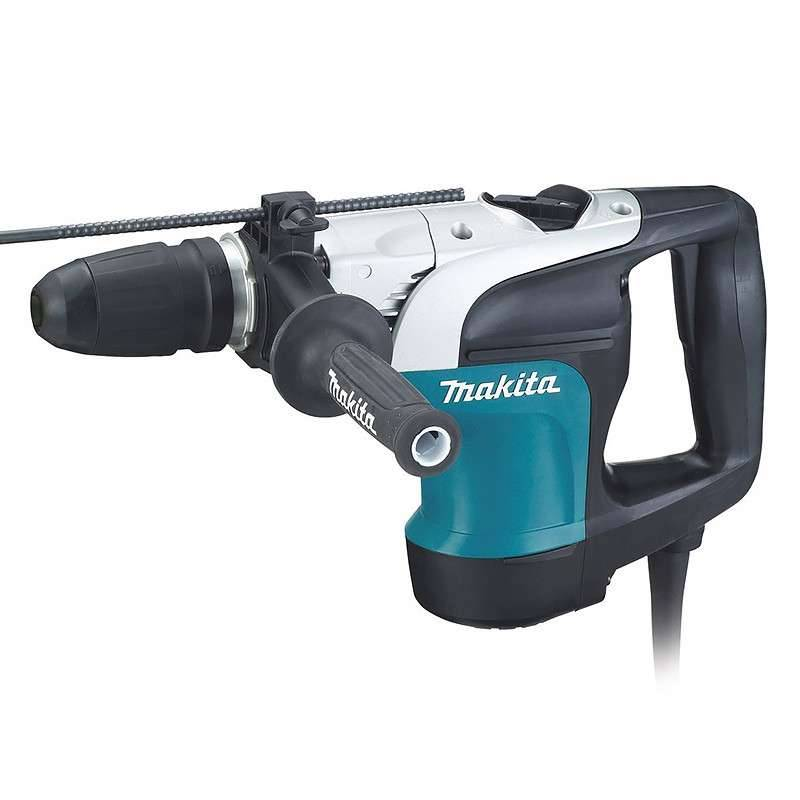 Makita Perforateur Burineur MAKITA HR4002 SDS-Max 1050 W 40 mm