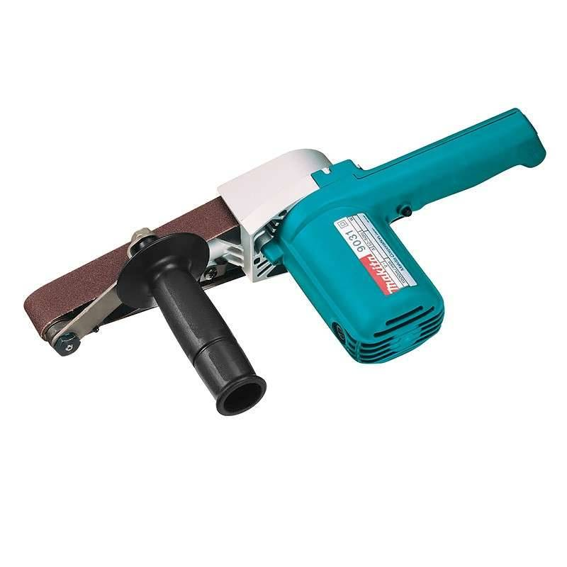 Makita Ponceuse à Bande MAKITA 9031 550 W 30 x 533 mm