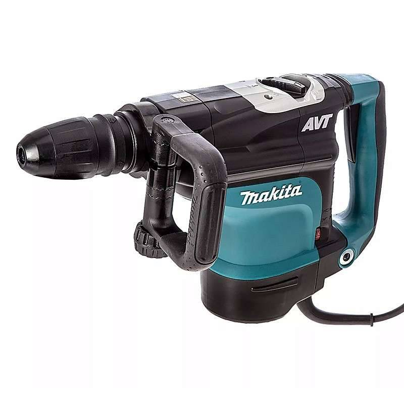 Makita Perforateur Burineur MAKITA HR4511C SDS-Max 1350 W 45 mm