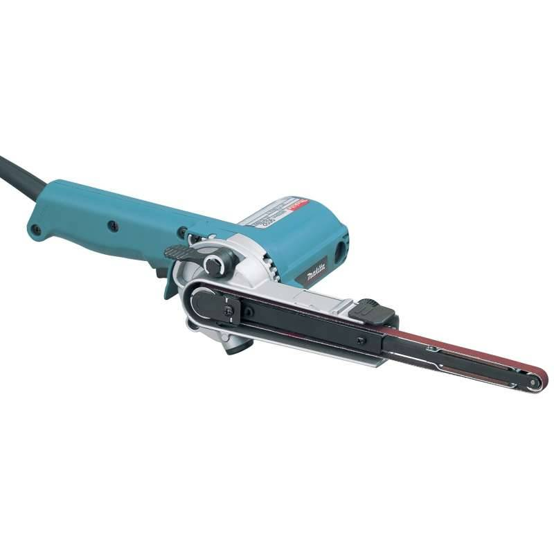 Makita Ponceuse à Bande MAKITA 9032 500 W 9 x 533 mm