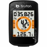 bryton Compteur cycliste bryton Rider 15 - One Size Noir   Compteurs