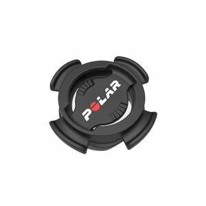 Polar Fixation pour vélo Polar (ajustable) - Noir   Fixations de compteur