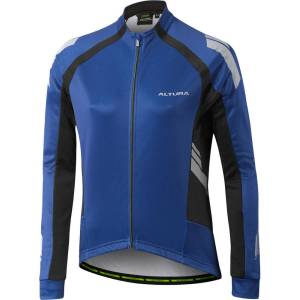 Altura Maillot Femme Altura Nightvision 2 Commuter (manches longues) - 14