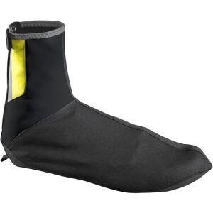 Mavic Couvre-chaussures Mavic Vision - S Noir/Jaune   Couvre-chaussures