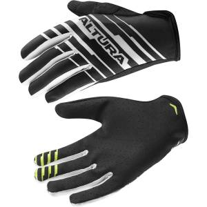 Altura Gants Altura One\80 G2 - S Black - White   Gants