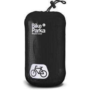 BikeParka Housse pour vélo BikeParka XL - Noir   Housses vélo