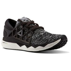 Reebok Chaussures de running Femme Reebok Floatride - UK 6 BLACK/COAL/WHITE