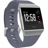 Fitbit Montre Fitbit Ionic Smart - One Size Blue-Grey & Silver-G   Montres