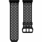 Fitbit Bracelet Fitbit Ionic Sport - Small Black / Grey