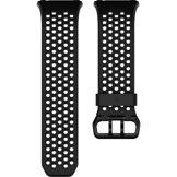 Fitbit Bracelet Fitbit Ionic Sport - Large Black / Grey