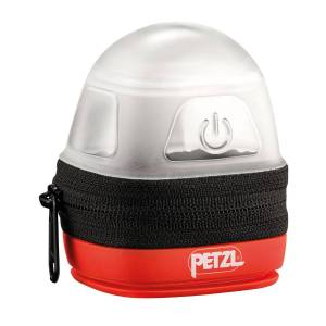 Petzl Etui Petzl NOCTILIGHT - Taille unique Noir   Lanternes
