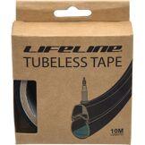 LifeLine Fond de jante tubeless LifeLine Professional (10 M)