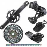 SRAM Groupe SRAM XX1 Eagle AXS™ DUB (12 vitesses, boost)