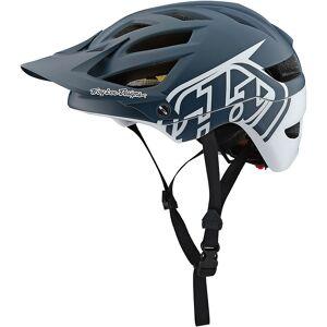 Troy Lee Designs Casque VTT Troy Lee Designs A1 MIPS (gris classique)