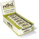 nakd. Barres nakd. Barres 18 x 30 g