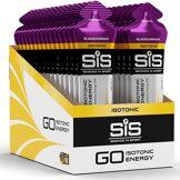 Science In Sport Gel énergétique isotonique Science In Sport Go-Gel 60ml x 30