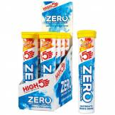 HIGH5 Pastilles High5 Zero Electrolytes (8 tubes)