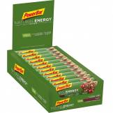 PowerBar Boisson énergétique PowerBar Natural Energy Fruit & Nut Bars