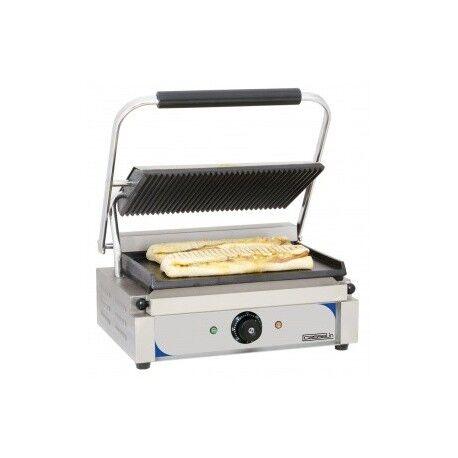 CASSELIN Presse panini professionnel - 335 x 220 mm - Casselin