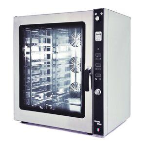 VESTA Four Pâtisserie Professionnel - 10 niveaux 600x400 - Vesta - Publicité