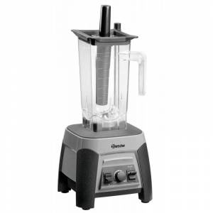 BARTSCHER Blender Professionnel pour cuisine 2,5 L Bartscher - 1500 W - Publicité