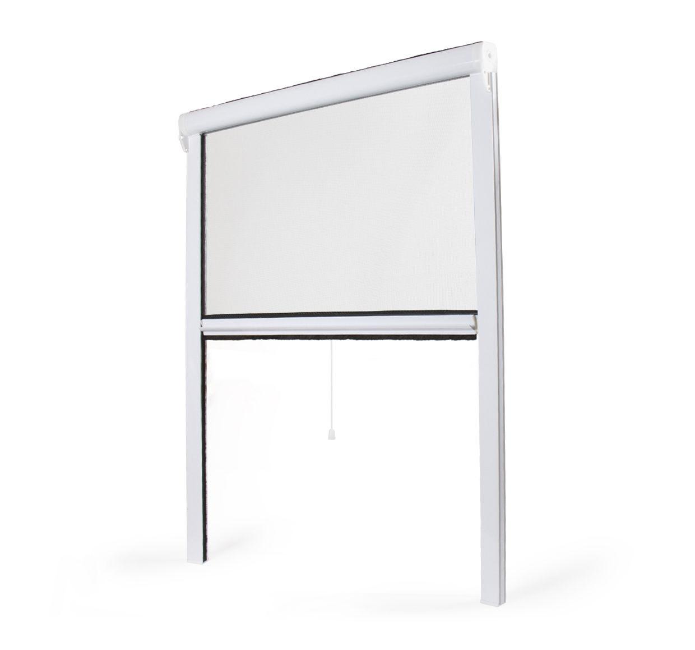 AVOSDIM Store moustiquaire fenêtre PVC - Arrivage