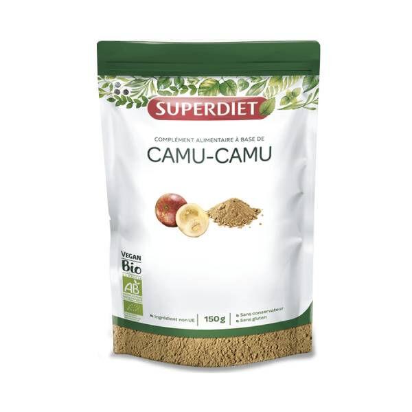 Super diet Camu-camu bio poudre 150g