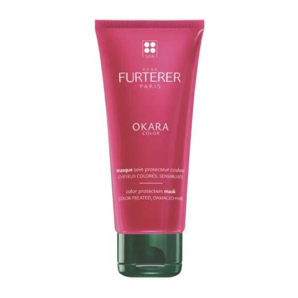 Furterer Okara color masque soin protecteur couleur 100ml