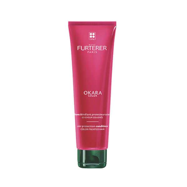 Furterer Okara color baume démêlant protecteur couleur 150ml