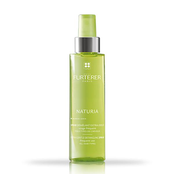 Furterer Naturia spray démêlant extra-doux 150ml