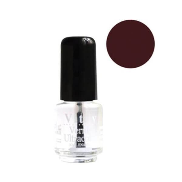 Vitry Vernis à ongles 118 prune 4ml