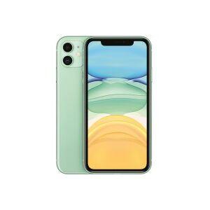 Apple iPhone APPLE iPhone 11 64GB Vert - Publicité