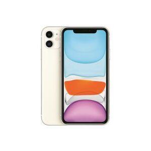 Apple iPhone APPLE iPhone 11 64GB Blanc - Publicité