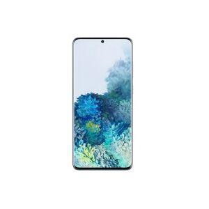 Samsung Smartphone SAMSUNG GALAXY S20 Plus 5G Bleu 128Go - Publicité